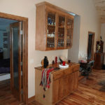 Wood Cabinetry